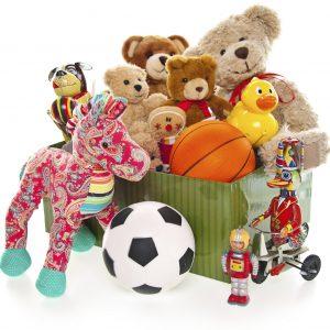 Kiwi Kids Toys