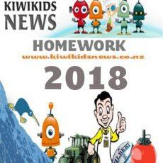 Kiwi Kids Subscriptions